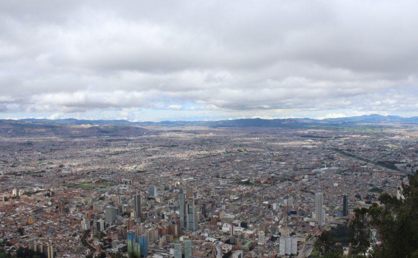 Columbia-Bogotá