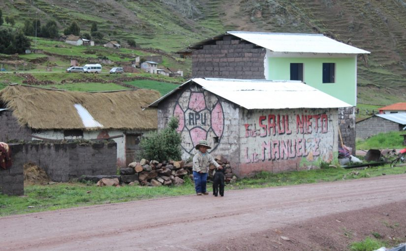 Peru-Montaña de Colores