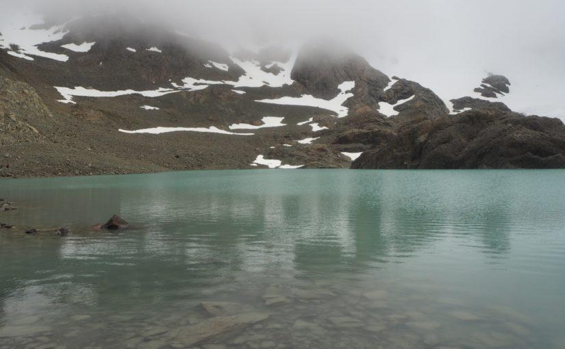 Lago de los Tempanos